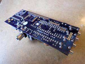 soldering bottom